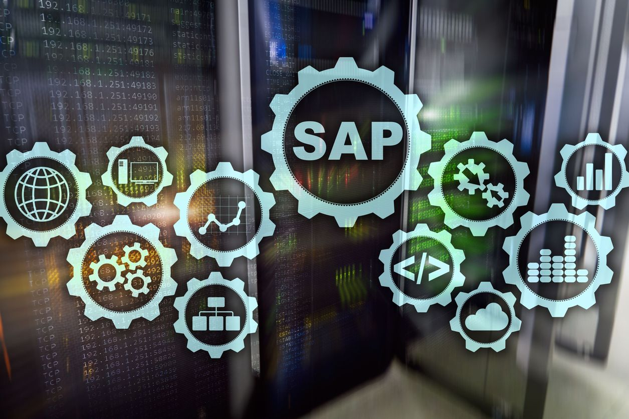 Listado de las tablas SAP más utilizadas